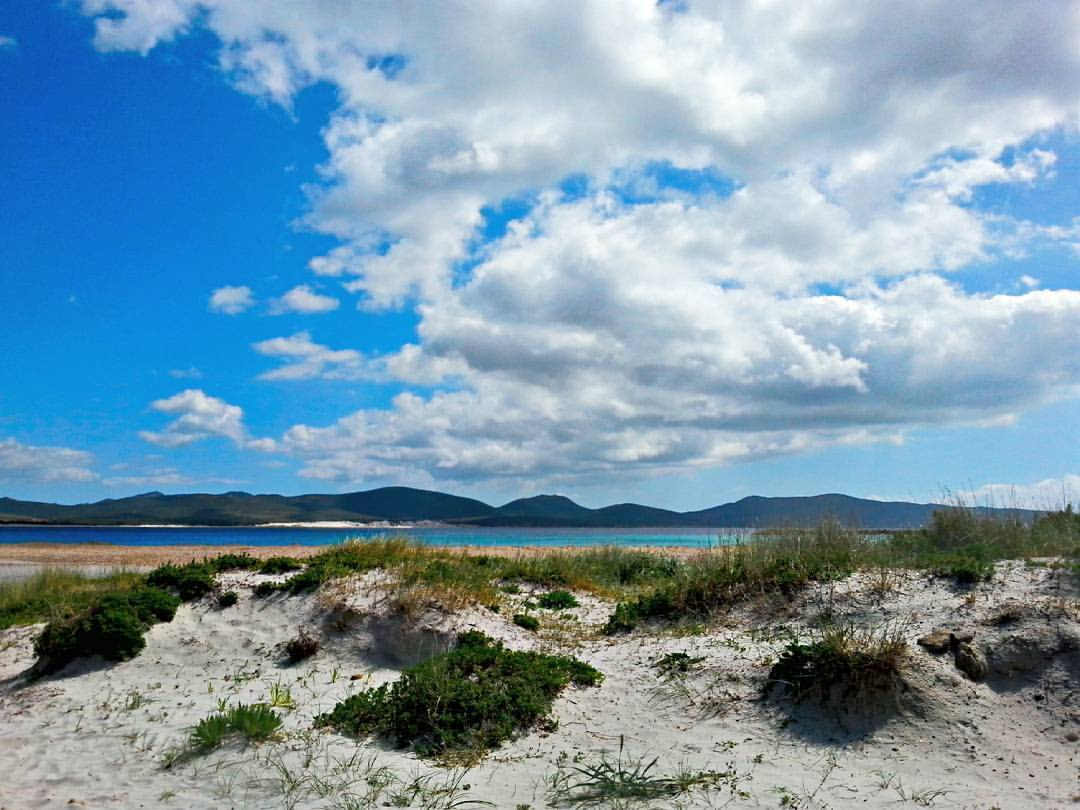 Spiagge di Villasimius